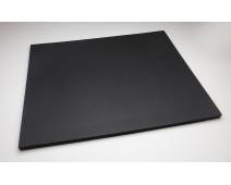 MOUSSE DE SELLE AUTOCOLLANTE AVEC EFFET PEAU GRAND FORMAT ép :15 mm