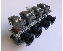 KEIHIN RAMPE RACING CR33 POUR SUZUKI GS 850/1000/1100 DE 1980 à 1983