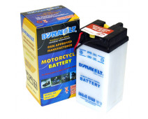 BATTERIE MOTO TYPE STANDARD ACIDE
