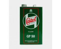 CASTROL - HUILE 4tps  GP 50 CLASSIC MINERALE