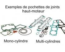 POCHETTE DE JOINTS  MOTEUR  SUZUKI GSX 1100 E/ES (D) (GU71B)