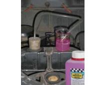 Détection origine surchauffe moteur