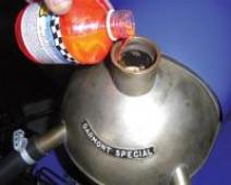 Additif anticorrosion pour radiateur et circuit de refroidissement