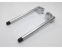 GUIDON BRACELET  ALU CNC  CLASSIC  Ø 33 mm
