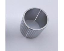KIT DE REDUCTEURS DE GUIDON 25,4 mm (1 pouce) à 22 mm. ( 8 x 1/2 pièces )