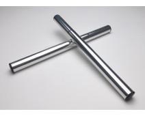 PAIRE DE TUBES DE BRACELETS UNIVERSELS Ø 25.4 mm / 1 pouce