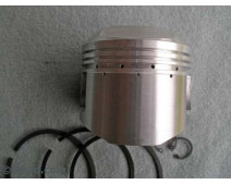 PISTON BSA C11/C12  250cc +040