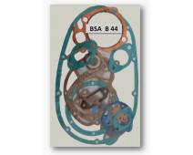 BSA 440 VICTOR B44,B40G  POCHETTE DE JOINTS MOTEUR