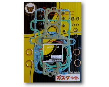 KAWASAKI Z 650  1981/1982  POCHETTE DE JOINTS  MOTEUR