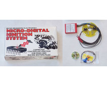 ALLUMAGE ELECTRONIQUE BOYER BRANSDEN MICRO DIGITAL SUZUKI GS 400/450