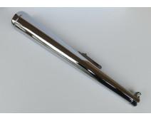 SILENCIEUX DUNSTALL REPLICA  Lg 690 mm