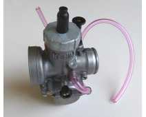 CARBURATEUR KEIHIN  PE 28  HONDA  DAX, MONKEY, CUB