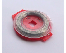 FIL INOX A FREINER 0,8 mm BOBINE DE 30 m