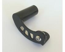 Support d'accessoires réglable Ø 22 mm.