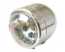 BLOC PHARE UNITAIRE CHROME