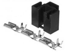 connecteur pour ampoule H4.