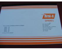 BSA A50 A65 1967