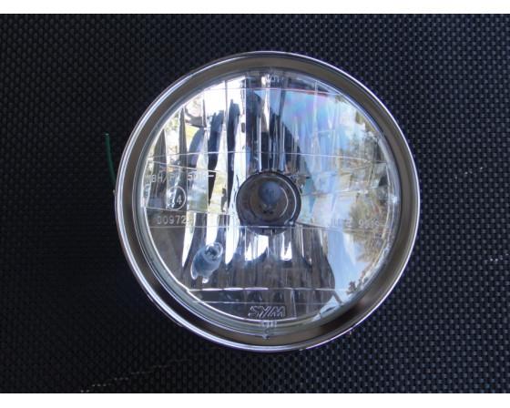 kawasaki  750H2  bouchon plastique du bol de phare