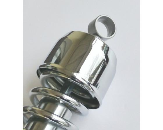 AMORTISSEURS MDI ABSORBER TYPE 3 CHROME (335 mm)